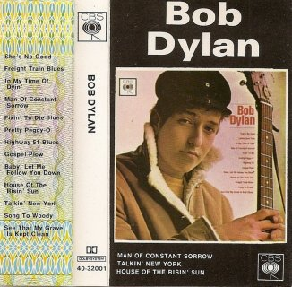 "Bob Dylan Anthology (Plazoleta Edition): Esta semana ""Pat Garret & Billy The Kid (1973)"" - Página 3 BobDylanUKCasOutside"