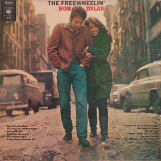 Freewheelin' 1963