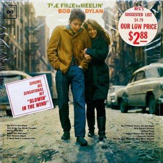 Freewheelin' 1963 Mono