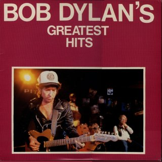 Bob Dylan's Greatest Hits 1967