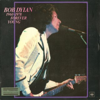 International Albums - Dylan-only Compilations 1970-79