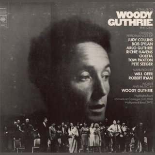 last thoughts on woody guthrie