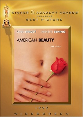 Amerikai sz�ps�g (American Beauty)