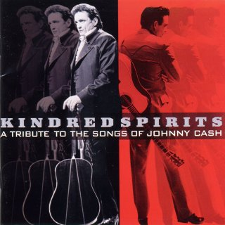 Various Artists - Kindred Spirits - A Tribute To The Songs Of Johnny Cash
