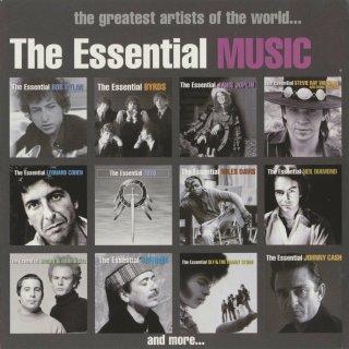 International Albums - Various Artist Compilations 2005