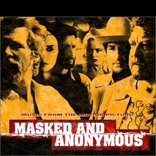 Soundtracks - Masked And Anonymous