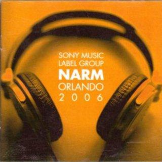 Various EMI Narm Sampler