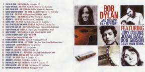 Questionable Releases Of Official Dylan Albums